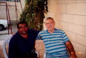 Husein and Bob