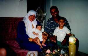 Woofaa & Kahlil Ressan & Hassan